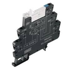 WEIDMULLR TRS 24 VDC 1CO PACK 10 EA ราคา 2519 บาท