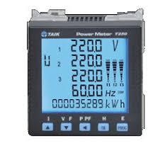 TAIK POWER METER MODEL T250 ราคา 3500 บาท