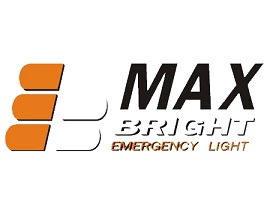 Max Bright รุ่นEXB 303 TVCE-5 ED Emergency Exit Sign Light V-LINE 2 Side 1x5W.(ติดลอย) ราคา 1562 บาท