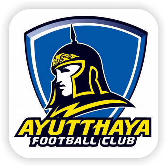 โลโก้ AYUTTHAYA  FOOTBALL CLUB