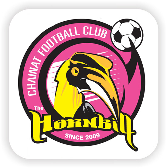 โลโก้ CHAINAT  FOOTBALL CLUB