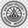 Logo Burapha University