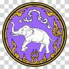 Logo Chiang Rai