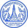 Logo วัดอรุณราชวราราม