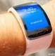 Samsung เปิดตัว Gear S ที่สุดของนาฬิกาอัจฉริยะ