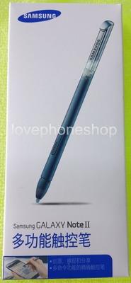 ขายปากกา S Pen Galaxy Note2 Original สีดำ [ส่งฟรี]