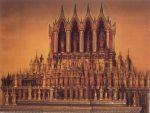 การเก็บรักษาพระบรมอัฐิ พระอัฐิ ในราชวงศ์จักรี ตอนที่ 2 หอพระนาก
