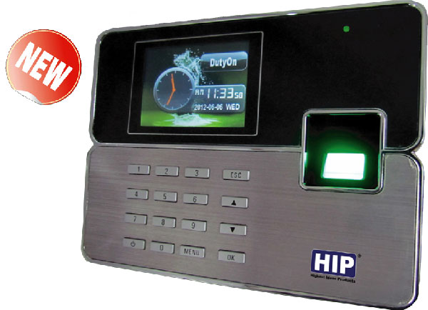 Fingerprint Access Control System HIP CMi232