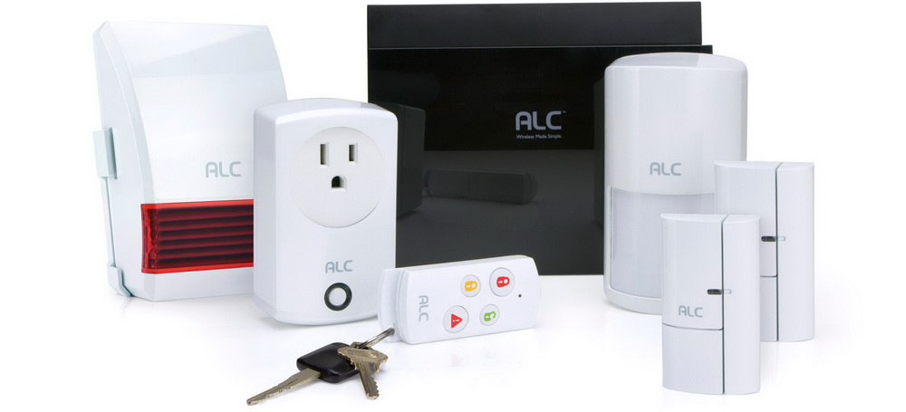 ALC Smart Security ฯลฯ
