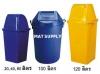 ถังขยะ/ถังขยะพลาสติกอย่างดี