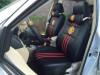 ชุดหุ้มเบาะรถยนต์ แบบผ้า ลาย: แมนยู แบบยกชุด 20 ชิ้น
