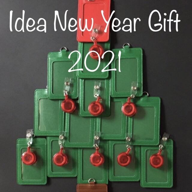 ไอเดีย ของขวัญปีใหม่ 2021 ราคาหลักสิบเท่านั้น!!