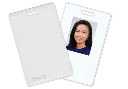บัตรสมาร์ทการ์ด ชนิดไม่สัมผัสกับหัวอ่าน (Contactless)