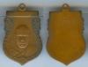 พระเครื่อง เหรียญหลวงพ่อเงิน วัดดอนยายหอม ปี2500