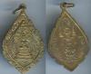 เหรียญ มปร อนุสรณ์ 108ปี พ.ศ.2515 เนื้อทองแดงกะไหล่ทอง