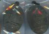 เหรียญพระอุปัฌชาย์พัฒน์ วัดพัฒนาราม รุ่นแรก เนื้อทองแดง ปี2505