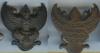พญาครุฑ หลวงพ่อเส็ง วัดบางนา จ.ปทุมธานี ปี2522