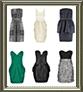 เลือก Dress ให้เหมาะกับรูปร่าง