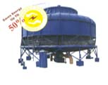 Variable Frequency Drive & Cooling Towers