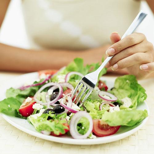 เคล็ดลับในการทานอาหาร เพื่อสุขภาพตามช่วงอายุ