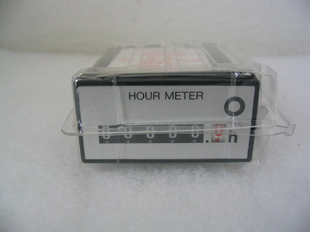 FILE PDF HOUR METER TH638 TH648