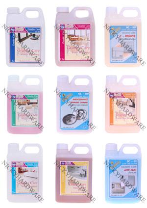 เเนะนำผลิตภัณฑ์สำหรับการทำความสะอาดเเละขจัดคราบต่างๆ