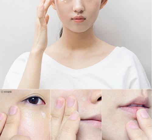Tester : Innisfree Cauliflower Mushroom Vital Lip  Eye Cream 15ml. - คลิกที่นี่เพื่อดูรูปภาพใหญ่