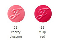 Pre-order : JILL STUART lip blossom - no.33 cherry blossom - คลิกที่นี่เพื่อดูรูปภาพใหญ่