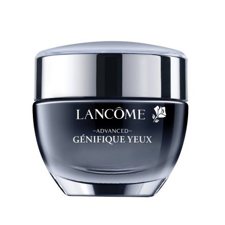 *ฟรี EMS* Lancome Genifique Yeux Youth Activating Smoothing Eye Cream 15ml. กล่องซีล