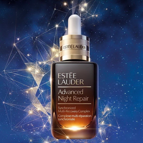 *พร้อมส่ง..ฟรี EMS* Estee Lauder Advanced Night Repair Synchronized Multi-Recovery Complex 50ml.