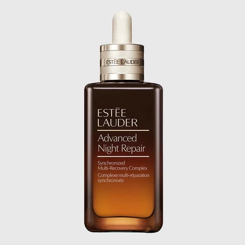 *พร้อมส่ง..ฟรี EMS* Estee Lauder Advanced Night Repair Synchronized Multi-Recovery Complex 100ml.
