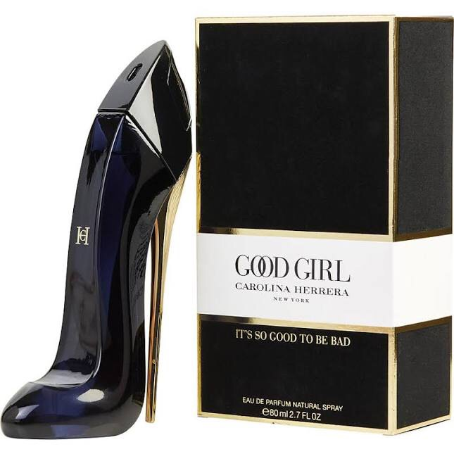 Pre-order : CAROLINA HERRERA GOOD GIRL EDP 80ml.
