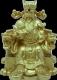 การไหว้เทพเจ้าแห่งโชคลาภ ไฉ่ซิ่งเอี้ย ตรุษจีนปีนี้ 2553