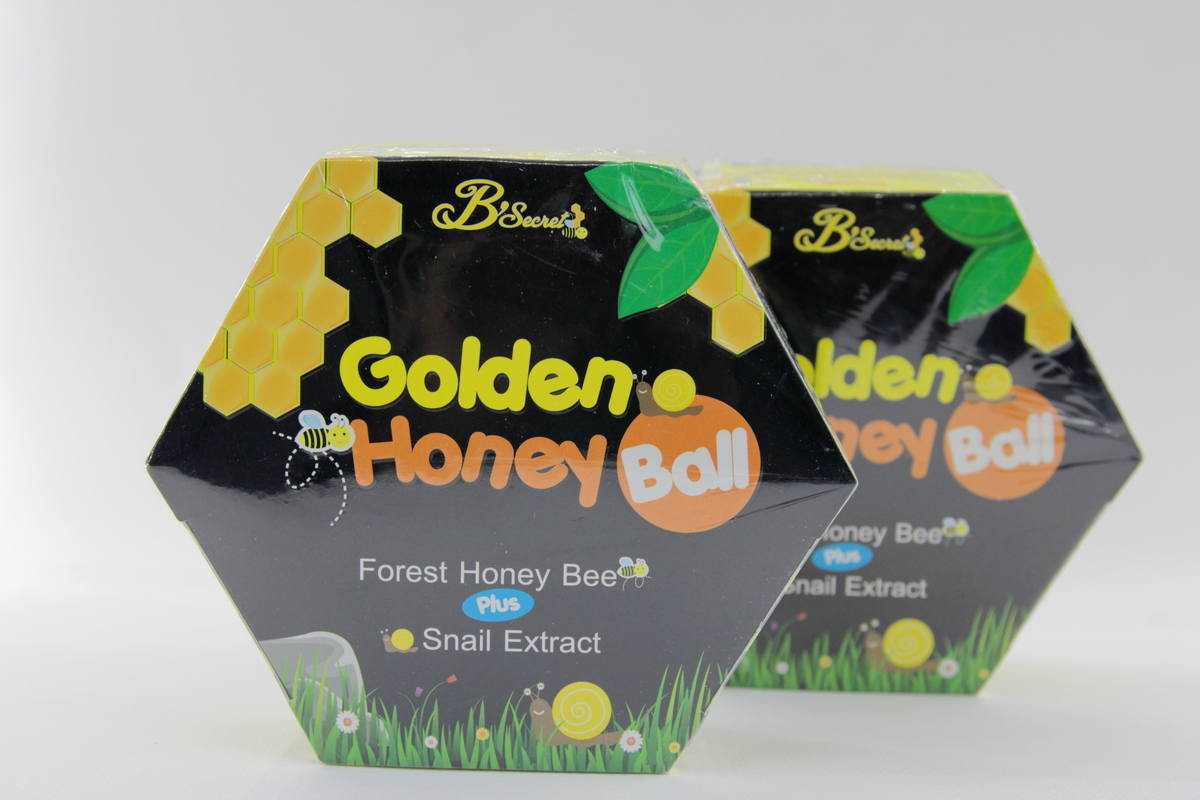 B\'secret Golden Honey Ball