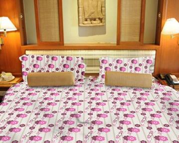 บอกนิสัยจากผ้าปูที่นอน