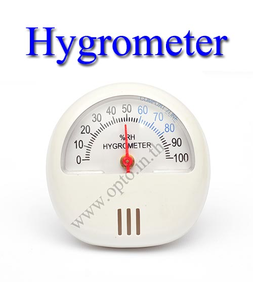 Hygrometer Use For Dry Cabinet