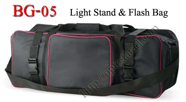 BG-05 Carrying bag for Light stand and Flash