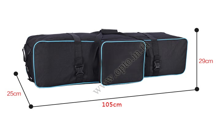 BG-19 Carrying bag for Light stand and Flash Studio 1