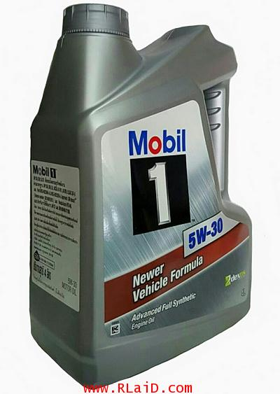 MoBil 1  5w-30 Fully Synthetic