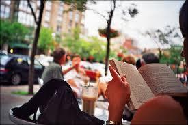 ทายนิสัยจาก...หนังสือที่ชอบอ่าน