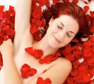 สุวคนธบำบัด  Aromatherapy