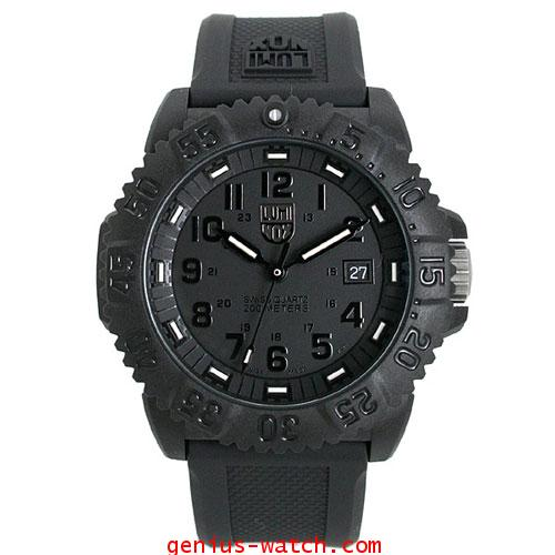 LUMINOX NAVY SEAL 3051BO BLACKOUT