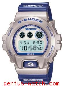 DW-6900MRC-8 Mr cartoon