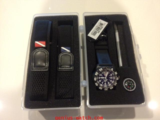 LUMINOX 3054 Scott cassell