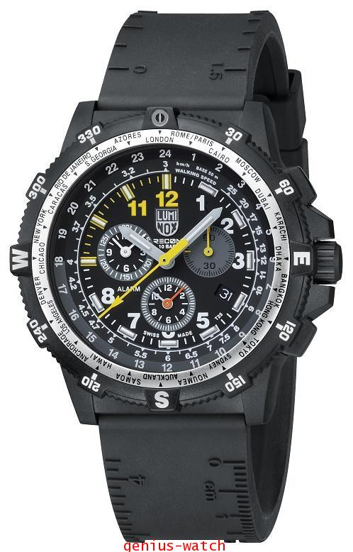 LUMINOX RECON 8841km