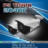 Promotion  PS VISION 4In1  รองรับกล้องได้ 4 ระบบ ความละเอียดภาพ 2.0 Megapixel 14,900.-