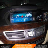 Benz S Class W221 Android ตรงรุ่น จอ HD 10.25 นิ้ว
