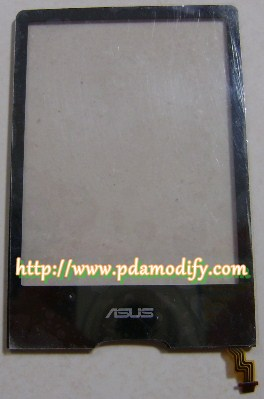 Touch screen ASUS P565