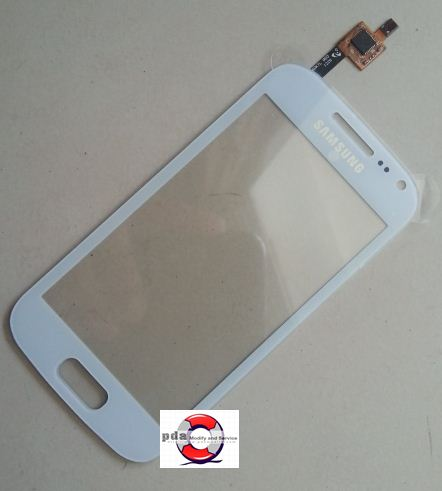 Original White Touch screen samsung galaxy Ace 2 i8160