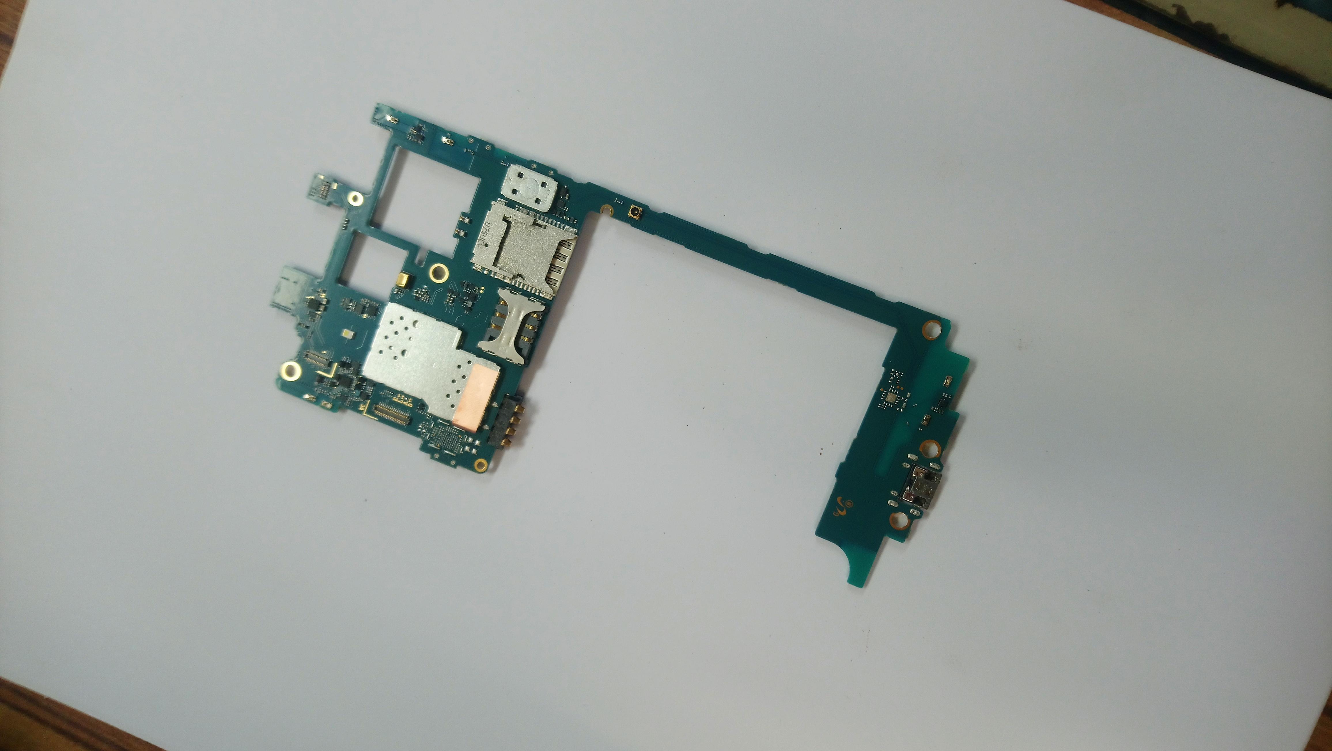 เมนบอร์ด Mainboard Samsung J2 Prime SM-G532G/DS มือสอง #7205656